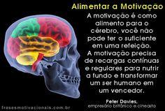 A MOTIVAÇÃO   http://blog.rochamedina.com