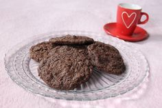 This is a really easy and fast recipe that you can make when you feel like eating something sweet or would like to take something self made with you when you're invited to a party, but don&#8…