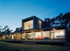 Diseño de Interiores & Arquitectura: Villa Plus por Waldemarson Berglund Arkitekter
