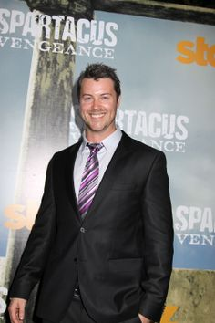 Agron  played by Dan Feuerriegel