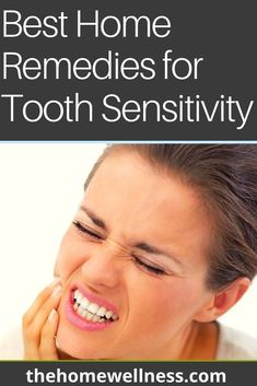 Tooth Pain Remedies, Tooth Sensitivity, Home Treatment, Cavities, Pain Relief, Home Remedies, Dental, Teeth