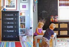 Como decorar o quarto das crianças: 8 ideias para estimular a criatividade dos pequenos