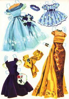 Miss Missy Paper Dolls: September 2012