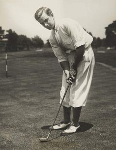 Nice Old School style. Golf Images, School Style, Golf Outfit, School Fashion, Masters, Old School, Craft Ideas, History, Nice
