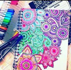 Desenho fantástico