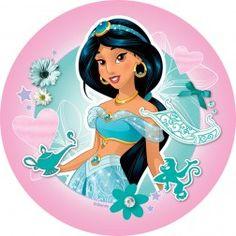 Jasmine Round