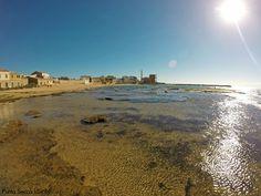 Oggi a Punta Secca l'acqua è così limpida da riuscire a specchiarsi  Approfitta dei nostri sconti di fine stagione! Contattaci in privato  www.mareindaco.it