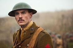 Another absolutely beautiful photograph of Sam Claflin in #JourneysEnd, shot by the very talented Rob Baker Ashton ❤️ Audrey Fluerot, Sams C, Moon Book, Asa Butterfield, Paul Bettany, Journey's End, Sam Claflin, Inevitable