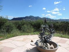 ListedGreen.com | Green Home Listing 537 Temporal Canyon Rd Patagonia, AZ http://www.listedgreen.com/index.cfm/page/property-listing/adid/1549
