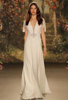 dbbe97f0c3f 7 Delightful Jenny Packham Sample Sale Gowns images