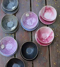 Ceramics from Israel