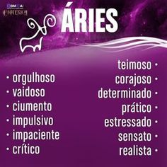 """""""#Áries #signos #zodíaco #livro ♈"""""""