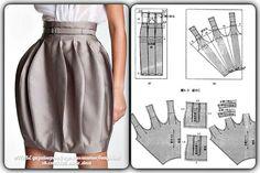 АТЕЛЬЕ дизайнерской одежды: шитье, выкройки | VK