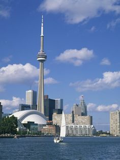 We will visit this place late this year. Visited Niagara Falls Oct 2011 but never been in the city proper Toronto, Canada