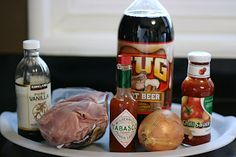 A Year of Slow Cooking: Slow Cooker Rootbeer Pulled Pork Recipe