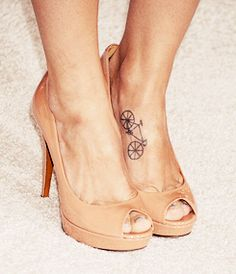 Melissa Benoist Brasil » Arquivo » [ATUALIZADO] As 3 Tatuagens da Melissa Benoist