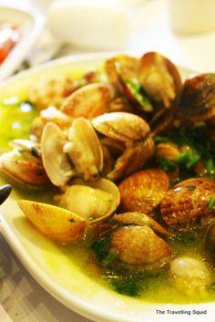 Must Eat: Cervejaria Ramiro