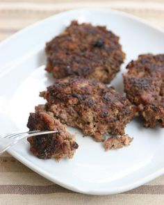 Offal for beginners: Paleo Liver Bacon Meatballs. You won't believe its liver!