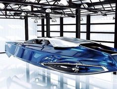 Rolls Royc 450 Ex Cruiser Concept.