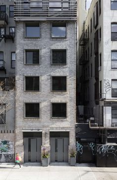 120 Allen Street located on the Lower East Side of Manhattan and is comprised of sixteen furnished studios and four furnished apartments with a commercial sp...