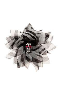 hair flower cuteness | Hot Topic