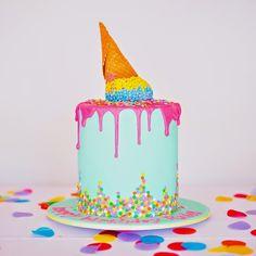 honey and fizz: Party Inspo - Colour + Confetti!