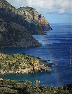 Sougia, South -West Crete