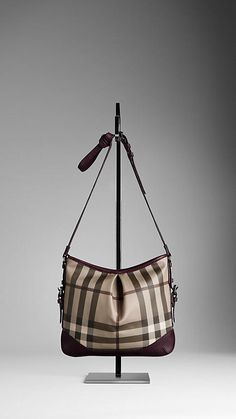 Burberry messenger bag. Just so everyone knows, I need this... (dark brown) I <3 <3 <3 have one best purchase ever!!!!