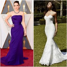 Get the Look: 2016 Oscars | Enzoani