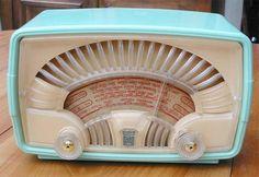 Radiola RA15U (1951) methuselahpalooza
