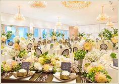 バンケット・披露宴会場一覧 岩手県奥州市の結婚式場「ベル・オーブ水沢」 Banquet, Events, Table Decorations, Wedding, Home Decor, Valentines Day Weddings, Decoration Home, Room Decor, Banquettes