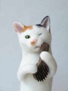 「Salon de Cat」展 @SOZO | 猫ラボ