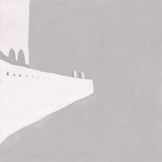 Nacho Frades, Metaphysical Factory on ArtStack #nacho-frades #art