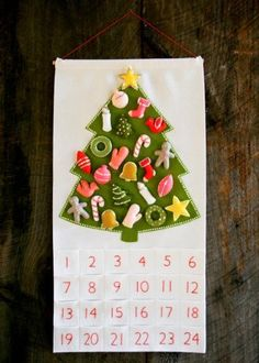 Advent Calendar | Purl Soho - Create