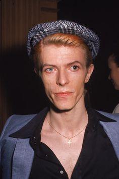 .David Bowie