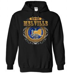 MELVILLE - #gift wrapping #fathers gift. BEST BUY  => https://www.sunfrog.com/Camping/1-Black-84380400-Hoodie.html?id=60505