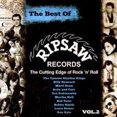 Best Of Ripsaw Records Vol. 2  EUR 15.99  Meer informatie