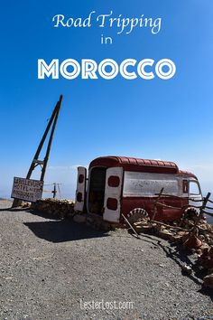 Morocco | Travel | M