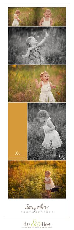 baby's 1st birthday session | photographer, Darcy Milder | His & Hers, Des Moines, Iowa