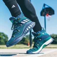a34dfccacc50 Adidas is dropping two Timberwolves PE colorways of