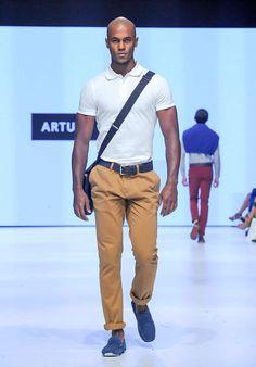 Arturo Calle Fall/Winter 2016-2017 - Mercedes-Benz Fashion Week San José