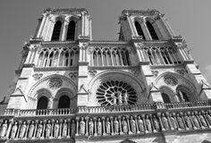 Eco-Gites of Lenault: Black and White Photos - Urban France