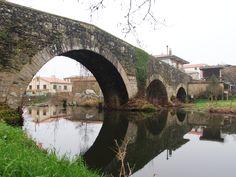 Melide, A Coruña #Galicia #CaminodeSantiago #LugaresdelCamino