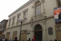 Casona O´Higgins, símbolo de la fraternidad peruano-chilena-  En pleno Jirón de la Unión, en el Centro Histórico de Lima, se aprecia un renovado frontis de estilo republicano al cual llaman la Casa O´Higgins, el cual acogió en los primeros y últimos años del prócer chileno Bernardo O'Higgins Riquelme (1778-1842).
