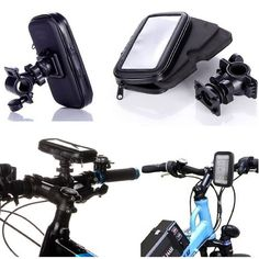 Bike Holder  Waterproof Case Bag for Samsung Galaxy S6 Edge+  Bicycle Motorcycle Phone Case Bag for Samsung Galaxy S6 Edge Plus
