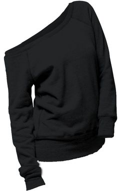 Baggy Black Shirt