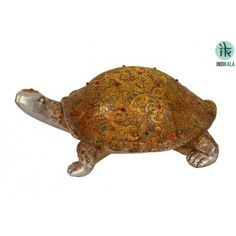 At www.indikala.com How long does a tortoise live ?   As the tortoise is endowed with a long life span, hence its presence is believed to engender longetivity and good health.