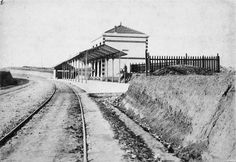 Estação de Oeiras Ancient History, Portuguese, Railroad Tracks, Black And White, Trains, Posters, Antique Photos, Etchings, Places