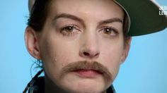 Kristen Stewart and Anne Hathaway Do Drag in New Jenny Lewis Video