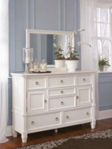 Ashley Dressers Furniture Canada